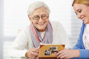 Birmingham seniors living with dementia