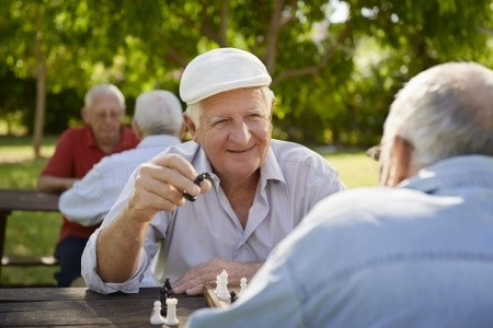 Active Senior Living at Regency is the Solution to Senior Solitude