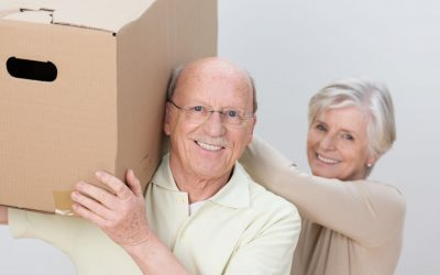 Downsizing Dos & Don'ts for Senior Empty Nesters
