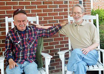 Friendships are Key to Enjoying Life for Birmingham Seniors