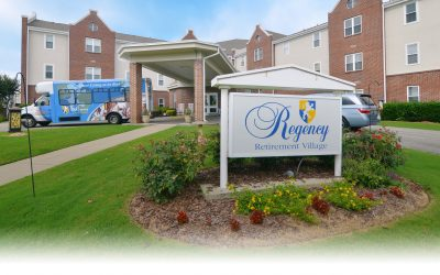 Advantages of Small Senior Living