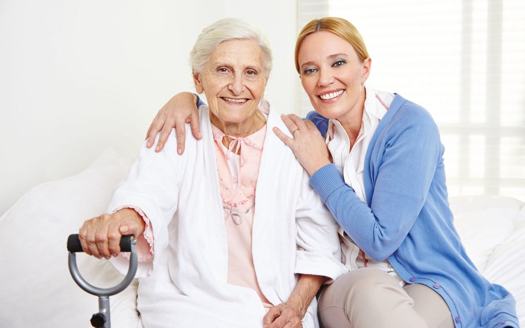 Which of the 6 Senior Care Options is Best for You?