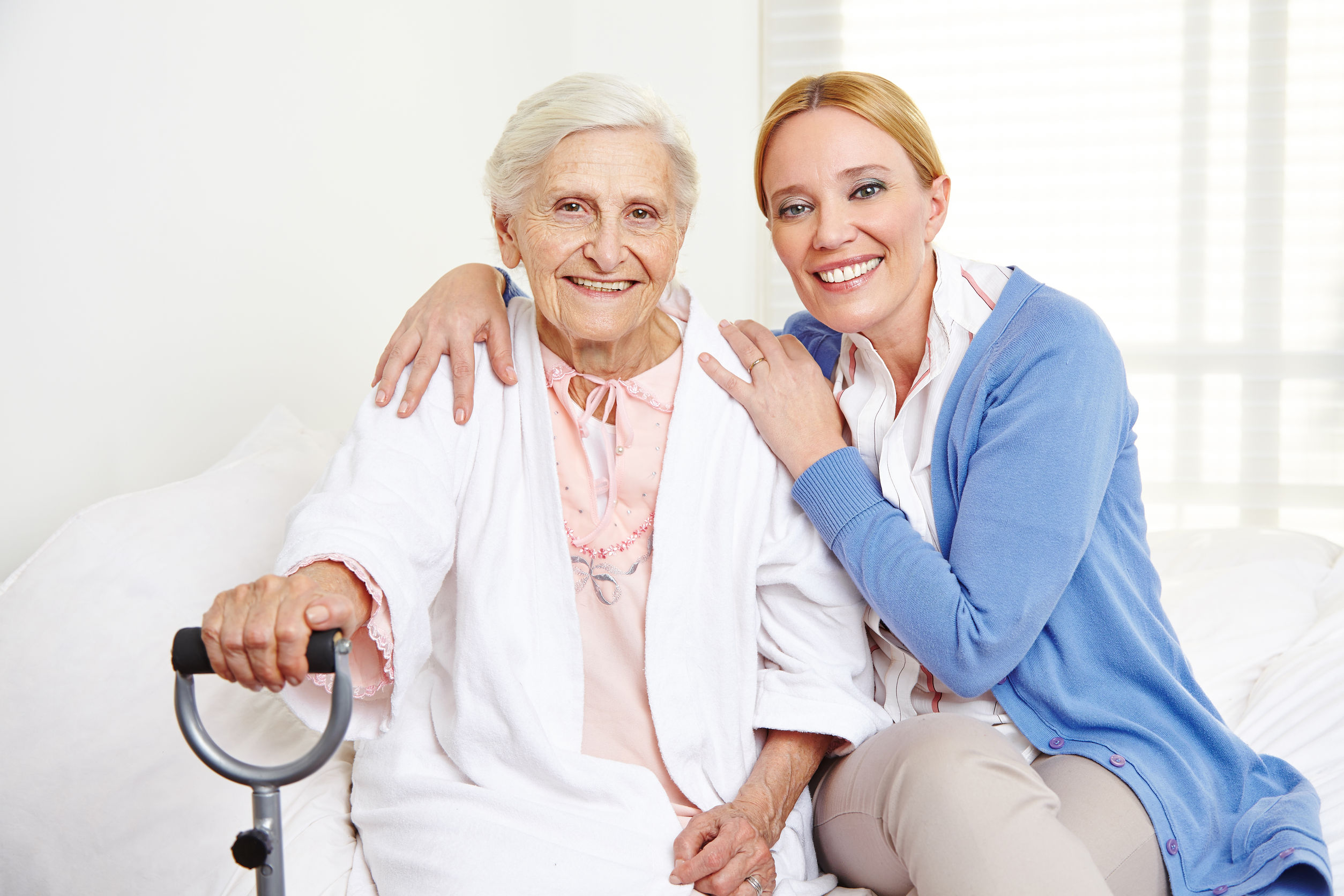 Birmingham Senior Care options
