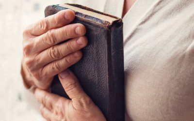 The Importance of Religion in Senior Care
