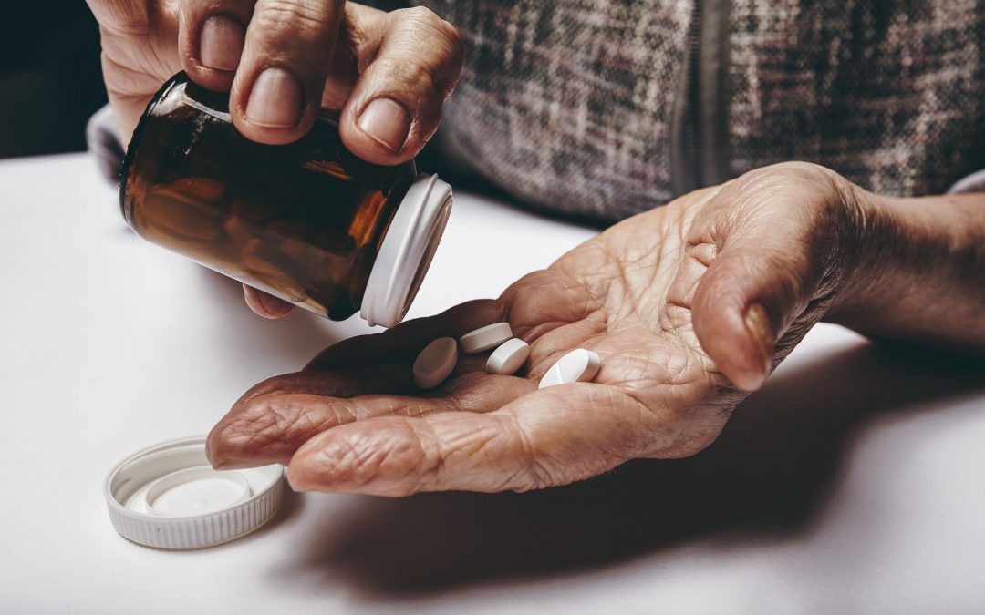 The Role Medication Management Plays in Assisted Living