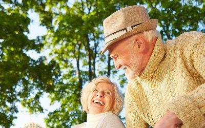 Health Benefits of Social Connection for Birmingham Seniors