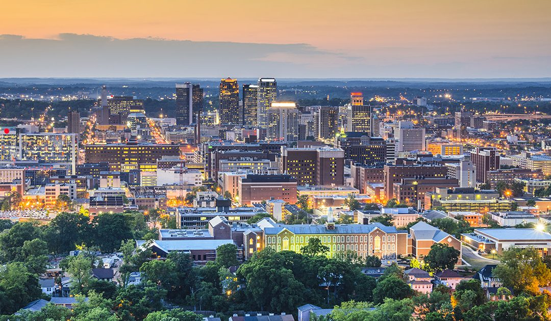 Birmingham, Alabama Among Best Places for Seniors to Live