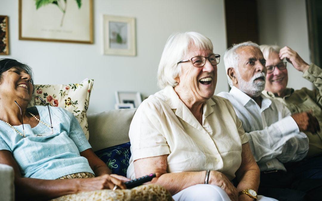 Regency: The Best Choice for Senior Living in Birmingham