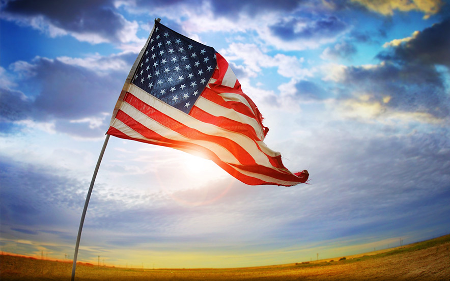 Complimentary Veterans' Day Brunch