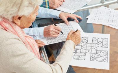 Choosing a Birmingham Assisted Living Facility
