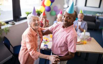10 Reasons Why Independent Senior Living at Regency Birmingham is the BEST!