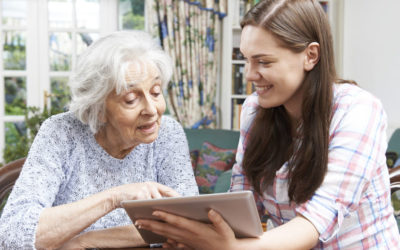 Superior Memory Care for Our Birmingham Residents