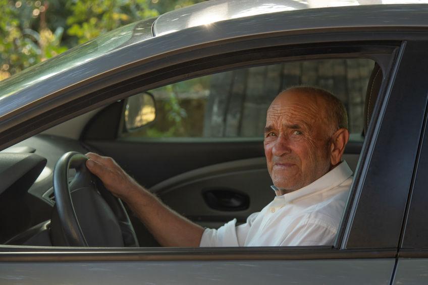 When Seniors Should Stop Driving