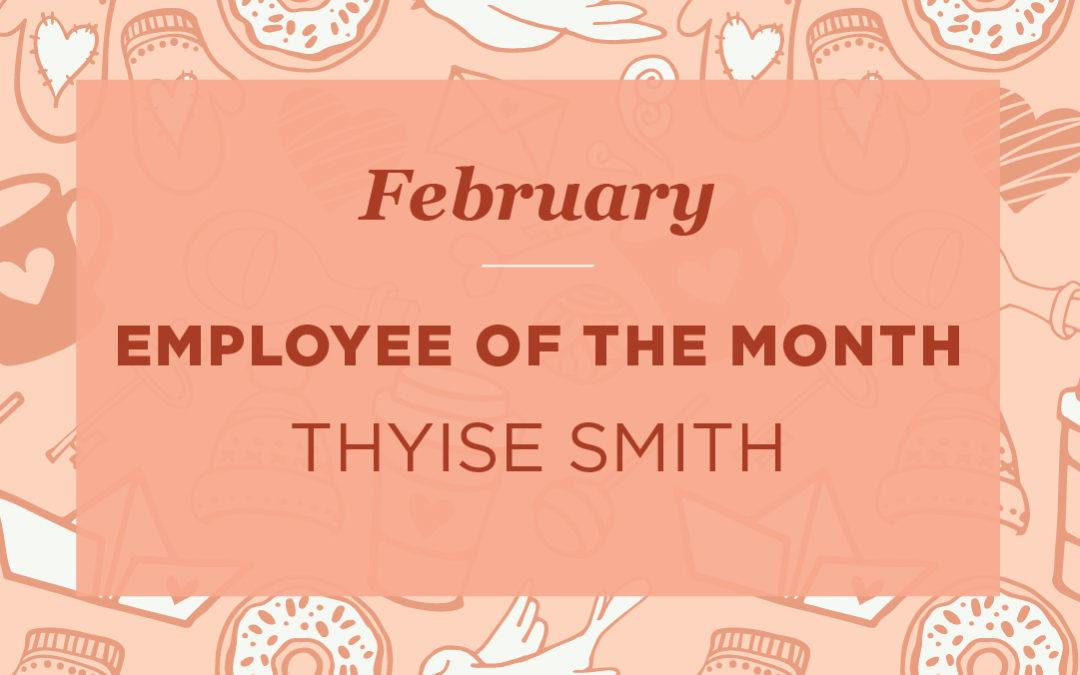 Thyise Smith