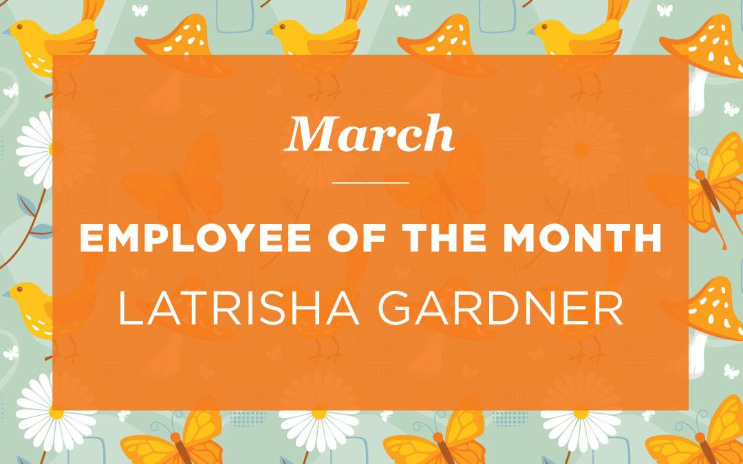 Latrisha Gardner