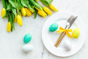Easter Event at Regency Birminham