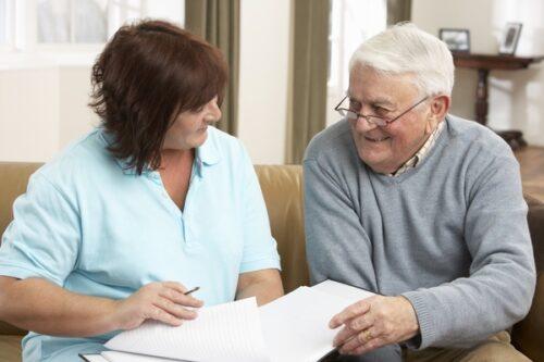 Respite Care For Seniors Birmingham