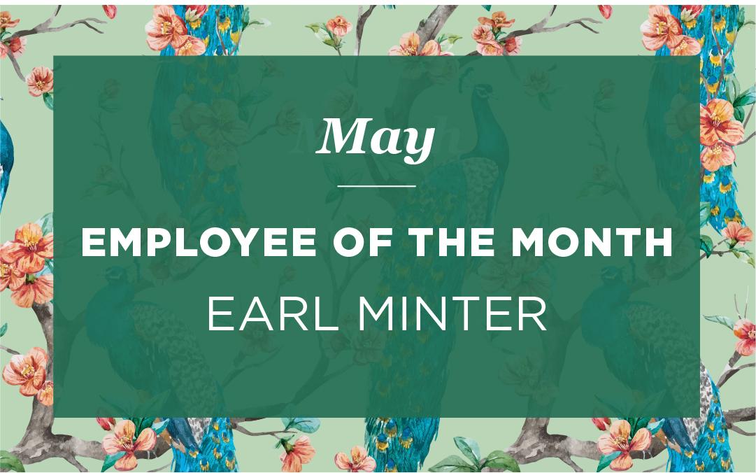 Earl Minter