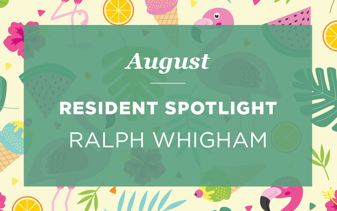 Ralph Whigham