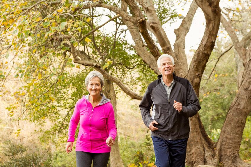 Benefits of Walking for Birmingham Seniors