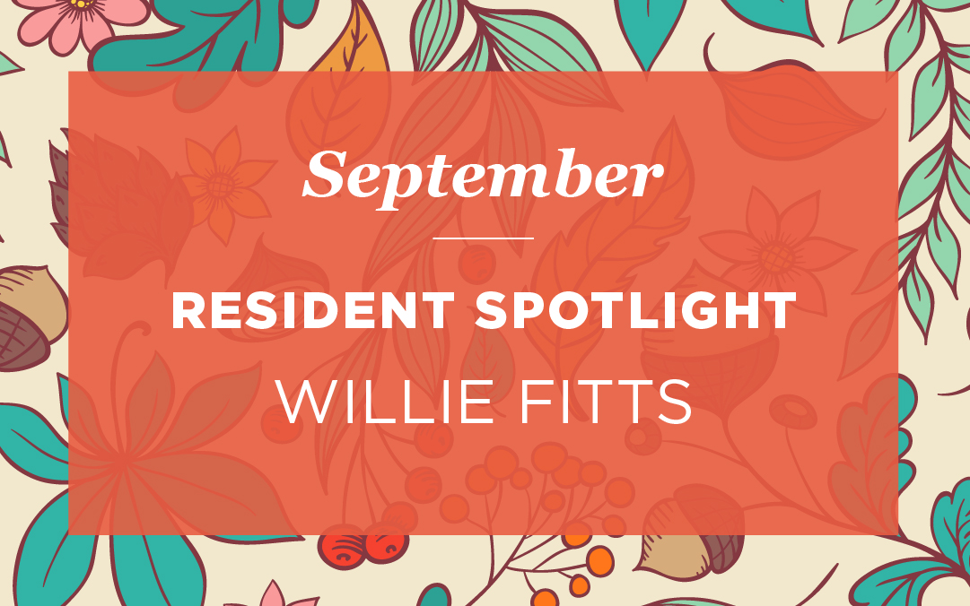 Willie Fitts