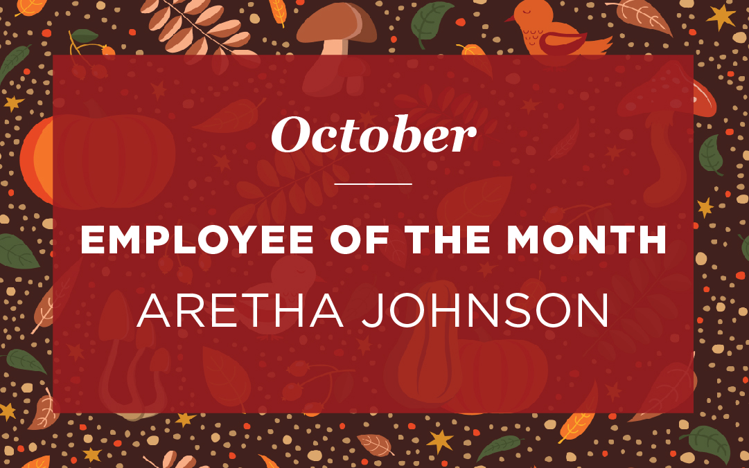 Aretha Johnson