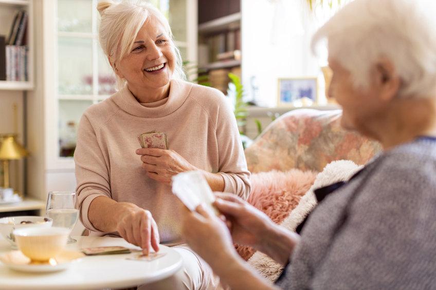 5 Great Fall Activities for Seniors Birmingham